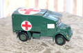 RAFK2A  Raf Austin K2 Ambulance in Olive Drab LE20 by King & Country (RETIRED)