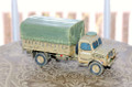 PRO01  Bedford Troop Transport Lorry in Afrika Korps LE3 by King & Country (RETIRED)