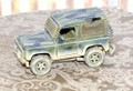 PRO05  SAS Landrover from the Iraq war by King & Country (RETIRED)