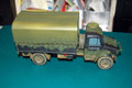 PRO06 Bedford Troop Transport Normandy Camo by King & Country (RETIRED)