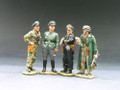 WS075  Summer German-Commanders Conference by King & Country (RETIRED)