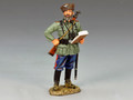 WS149  Dismounted Cossack NCO by King & Country (RETIRED)