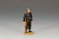 WS156  Panzer Crewman at Ease by King & Country (RETIRED)