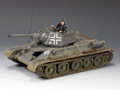 WS199  T34/76 (German Version) LE250 by King & Country (RETIRED)