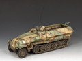 WS218  Sd Kfz 251 Half Track by King and Country