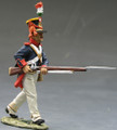 RTA029  Mexican Soldier Advancingby King and Country  (Retired)