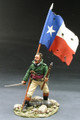 RTA033B  Texas State Flag by King and Country  (Retired)