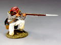 RTA045  Kneeling Firing Defender by King & Country (RETIRED)