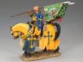 MK077  Spoils of War Mounted Knight by King and Country (RETIRED)