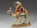 MK079  Mounted Camel Archer Firing Down by King and Country (RETIRED)