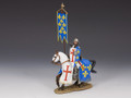 MK085  The Kings Banner Knight by King and Country (RETIRED)