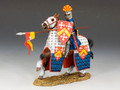MK087  French Knight with Lance by King and Country (RETIRED)