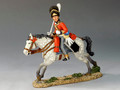 NA168  Scots Greys Officer by King and Country (RETIRED)