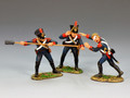 NA197  Alternative Gun Crew by King and Country (RETIRED)