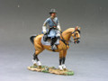 CW001  General Nathan Bedford Forest Mtd by King and Country (RETIRED)