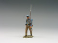 CW018  Rifleman Marching by King and Country (RETIRED)