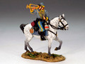 CW041  Mounted Bugler by King and Country (RETIRED)