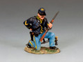CW064  Trooper Kneeling Loading Carbine by King and Country (RETIRED)