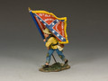 CW100  15th Alabama Flagbearer by King and Country (RETIRED)