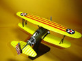 AIR003  Curtiss P-6 Hawk LE2 by King and Country (RETIRED)