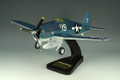 AIR031A  F6F Hellcat (Alex Vraciu Version) LE10 by King and Country (RETIRED)