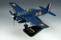 AIR031D  F6F Hellcat (French Navy) LE3 by King and Country (RETIRED)