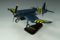 AIR032C  F4U Corsair (French Navy Version) LE5 by King and Country (RETIRED)