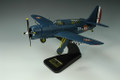 AIR033C  Helldiver (French Navy Version) LE5 by King and Country (RETIRED)