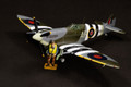 AIR036B  Spitfire Mk.IX (Normandy Version) LE5 by King and Country (RETIRED)