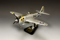 AIR061  Republic P-47D Thunderbolt LE5 by King and Country (RETIRED)