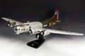 AIR068C  B17 Flying Fortress (Little Miss Mischief) 1/32 scale LE2 by King and Country (RETIRED)