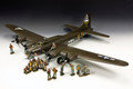 AIR073  B-17 1/32 LE2 by King and Country (RETIRED)