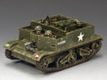 MG046  Arnhem Universal Carrier by King and Country