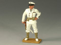 USN004  Chief Petty Officer by King and Country (RETIRED)