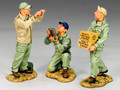 AF006  Army Air Corps Mechanics by King and Country (RETIRED)