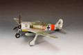 LW028  Focke Wolf 190 LE750 by King and Country (RETIRED)