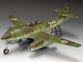 LW036  Adolph Gallands Me 262 LE600 by King and Country (RETIRED)
