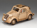 IF023  Fiat Mod 500A Topolino LE250 by King and Country