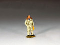 RAF002  Squadron Leader Douglas Bader by King and Country (RETIRED)