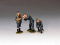 RAF008  RAF Ground Crew by King and Country (RETIRED)