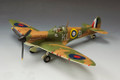 RAF016  Supermarine Spitfire Mk. 1 LE750 by King and Country (RETIRED)