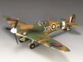 RAF017  Spitfire II LE250  by King and Country (RETIRED)
