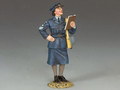 RAF019  WAAF Sergeant by King and Country (RETIRED)