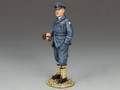 RAF022  Flying Officer Andy Mamedoff by King and Country (RETIRED)