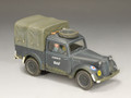 RAF026  Austin Light Utility RAF LE250 by King and Country (RETIRED)