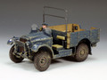 RAF037  Morris CS8 British 15 Cwt Truck RAF Series 250 by King and Country