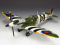 RAF042  Spitfire Mk IX LE300 by King and Country (RETIRED)