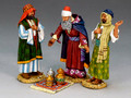 LoJ003  The Three Wise Men by King and Country