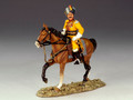 SOE003  British Officer by King and Country (RETIRED)