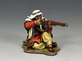 LoA006. Sitting Arab Firing by King and Country (RETIRED)